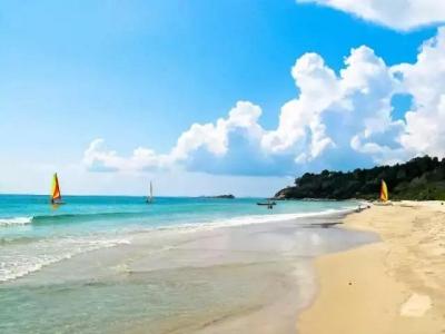 10个最适合在冬天旅行的海岛 你想去哪个?