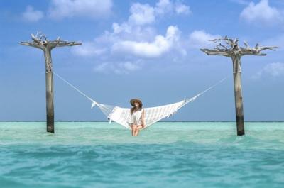马尔代夫获全球最佳潜水目的地 前十月接待游客超百万