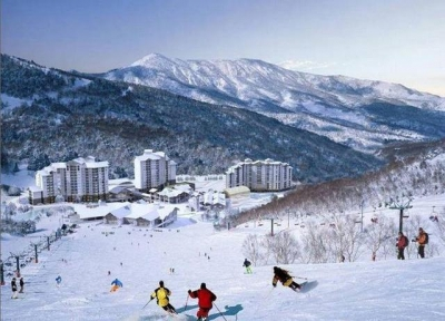 国内五大滑雪场排行 想滑雪的你赶快行动起来!