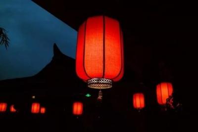 中国最有年味儿的地方,我想去第10个,你呢?