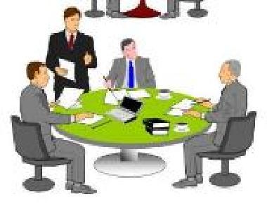 市五届人大三次会议主席团举行第三次会议