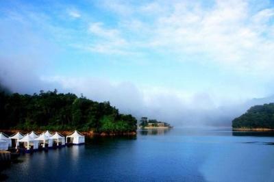 1月海南最佳旅行地 去海南游玩别错过