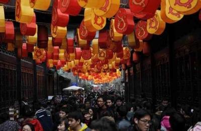 元旦假期第二天全国接待国内游客0.51亿人次