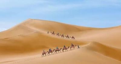 推荐 | 最不容错过的6条骑行旅游路线
