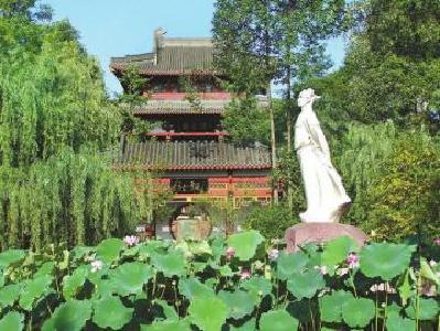 陈子昂、李白、苏轼……杜甫和他的四川朋友们