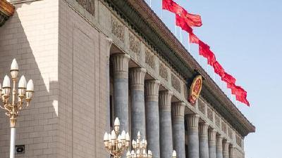 习近平签署主席令任命国务院副总理国务委员各部部长等