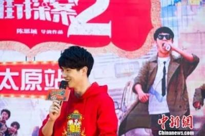 中国又刷新了一项世界纪录!电影单月票房破百亿