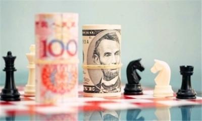 人民币贬值应对贸易战?外汇局原官员:应属炒作