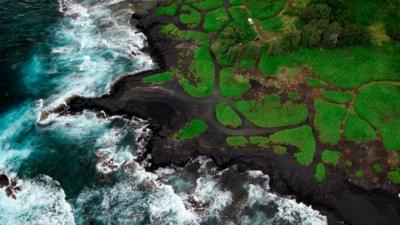 带你领略上帝视角下的夏威夷,超震撼!