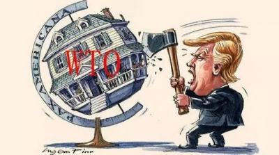 这次,哪怕获美国豁免,欧盟也加入了中国一方