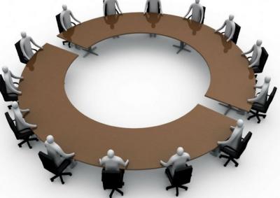 市政协召开市级领导督办政协重点提案协商座谈会