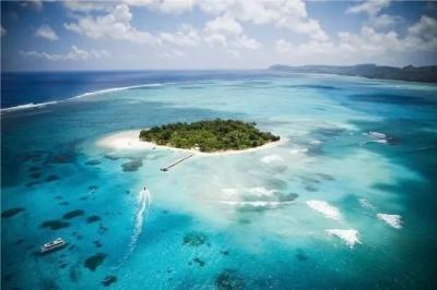 超全2018免签海岛名单,带上护照,说走就走!