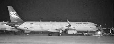 杭州飞越南航班返航 回应:机械故障非挡风玻璃破裂
