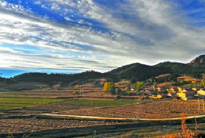 """公示中!湖北这41个村拟被省里命名为""""艺术之乡"""",快来支持你的家乡!"""