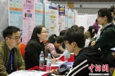最新中国大学生就业报告出炉!这7个专业最好找工作