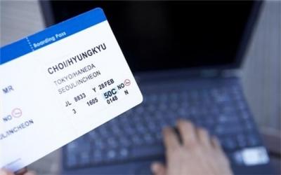 阶梯费率,让机票退改签更人性化