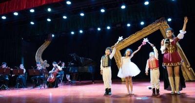 一场音乐会、一场音乐剧,黄梅戏大剧院周末让你大饱耳福