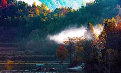 """""""保护湿地·珍爱家园"""" 黄冈白莲河征文、摄影大赛向你征稿"""