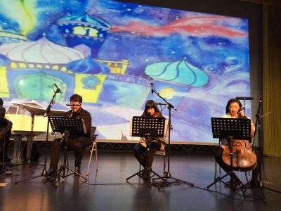 音乐会《一千零一夜》邀你共享亲子音乐之旅