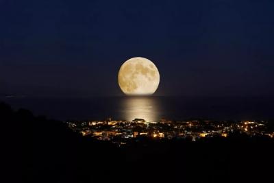 """今年又是""""十五的月亮十六圆"""" 这些地方最适宜赏月 别错过!"""