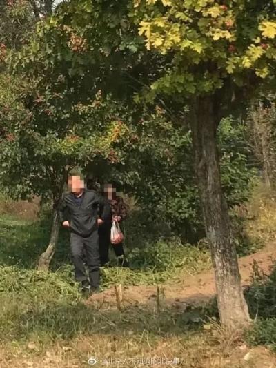 游客在野生动物园下车摘山楂?网友:之前的教训不够惨痛吗!