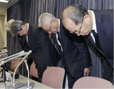 日本制造再曝造假 这次是在近千栋建筑减震装置上