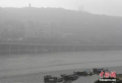 大广高速9死9伤事故初查因团雾引发,什么是团雾?