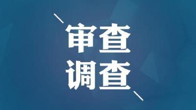 黄冈市公安局黄州分局、红安县财政局各1人接受审查调查