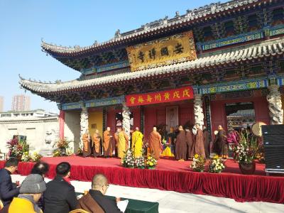 """黄州举行""""寿苏会""""纪念苏东坡诞辰982岁"""