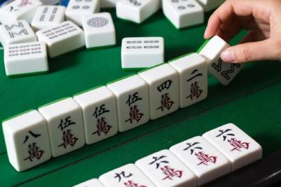 """春节聚会爱""""搓麻""""? 这样打牌可能被判刑!"""