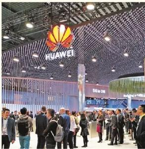 中国5G手机,火了!