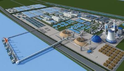 黄冈首个百亿元项目投产,预计年内可实现产值10亿元