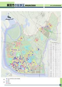 最新!黄冈中心城区将新增26167个停车位,快看看有没有你家附近的!