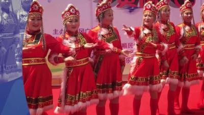 《乡音乡情黄冈人》玩舞舞蹈女神节特别活动探班.mp4