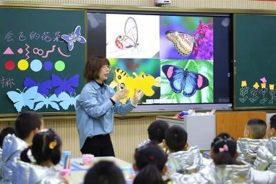 湖北招聘9945名小学初中教师,4月8日开始报名