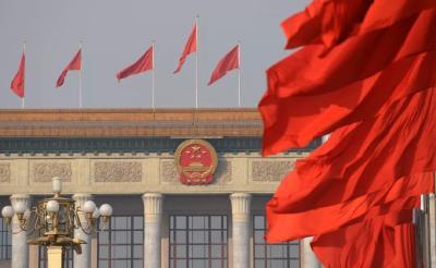 这个制度确立65年了!它是新中国的历史,也是未来......