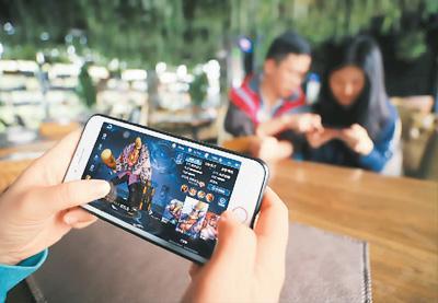 调查:百姓对付费享受音视频、游戏等看法如何?