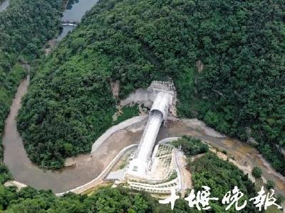 汉十高铁最新进度!武当山隧道桥隧建设全部完成,即将开始铺轨