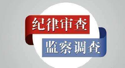 黄冈市公安局刘世玖接受监察调查、麻城市网格管理中心程健接受纪律审查和监察调查
