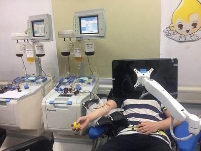 国家卫健委:停止互助献血以来全国临床用血过渡平稳