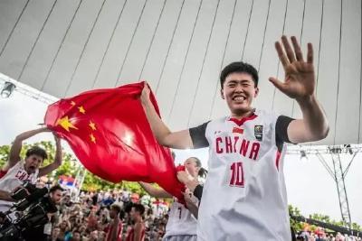 她们,赢得中国篮球史上首个世界冠军!