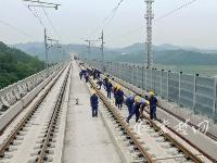 快看,汉十高铁有重大进展