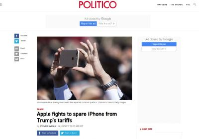 【关注】苹果真急了!