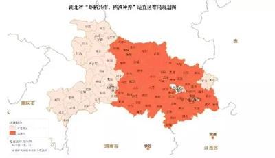 湖北公布63个虾稻共作适宜区(县市),黄冈有…