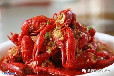 正当季的小龙虾,重金属含量超标吗