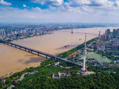 中国最新城市排名!武汉又上升两名!湖北这些城市表现也很亮眼!