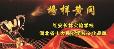 榜样黄冈:红安长林实验学校