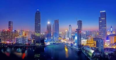 中国最新城市排名,武汉第8位!湖北这个市也表现亮眼!