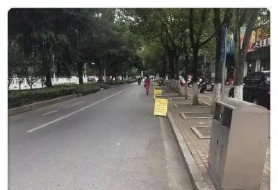 """【文明出行】""""排队日""""看黄冈交警做了什么"""