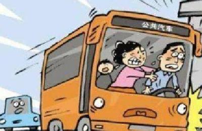 强抢公交车方向盘 被提起公诉 法定刑为3年以上10年以下有期徒刑